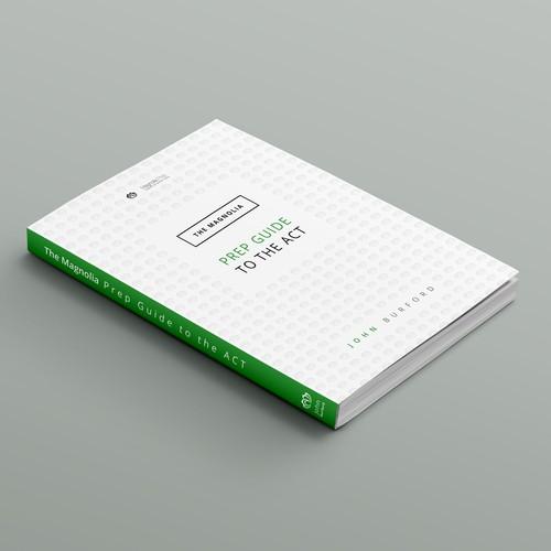 ACT Curriculum Book--Minimalist Like Apple