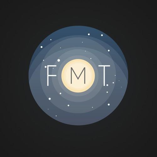 Website logo for musicians