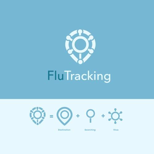 FluTracking Logo