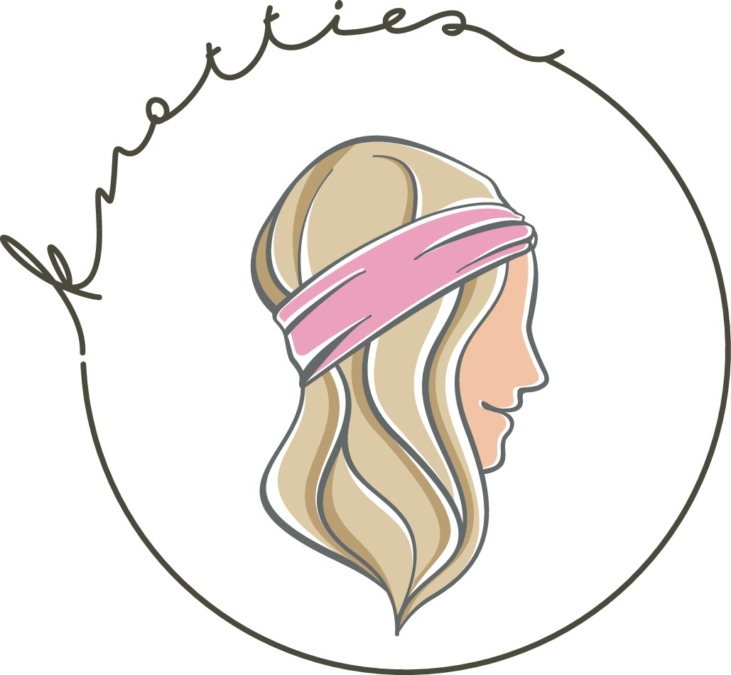 Established female headband company that needs a logo!
