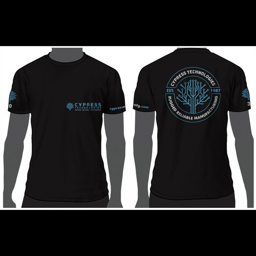 Cypress Technologies