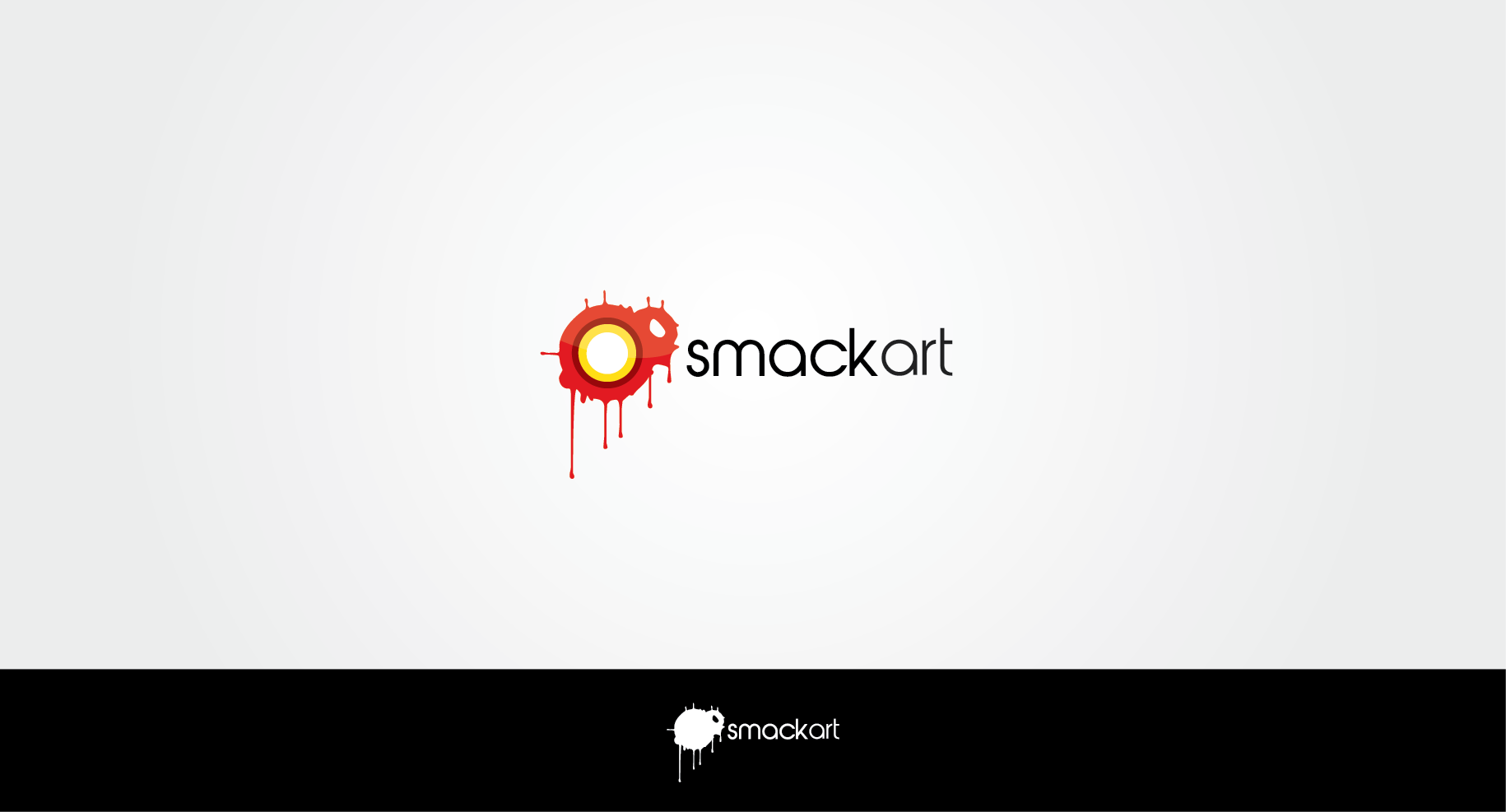 Help Smack Art with a new logo