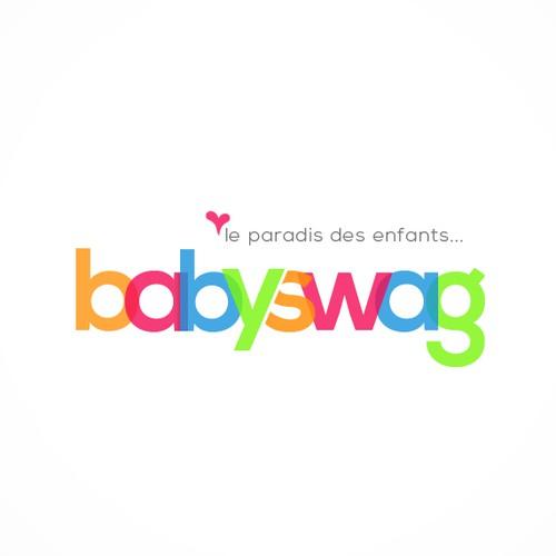 BabySwag logo