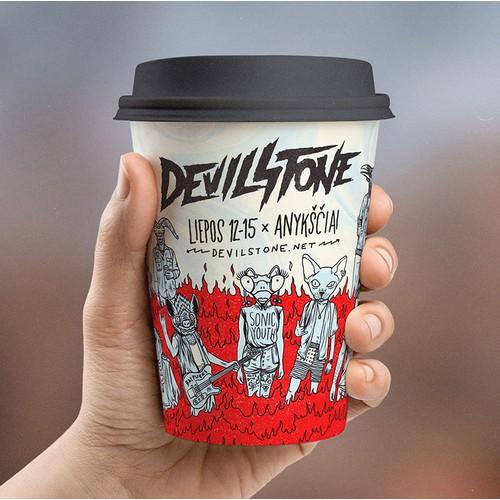 Devilstone Music Festival