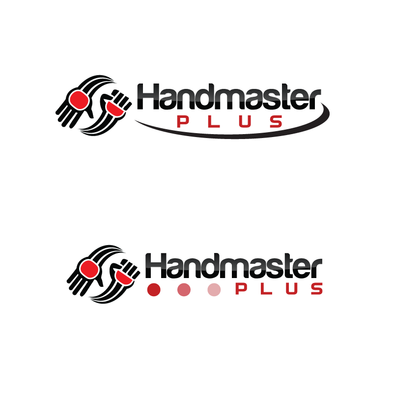 Create the next logo for Handmaster Plus