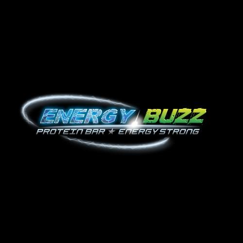 Neues Logo für einen Energie-Riegel
