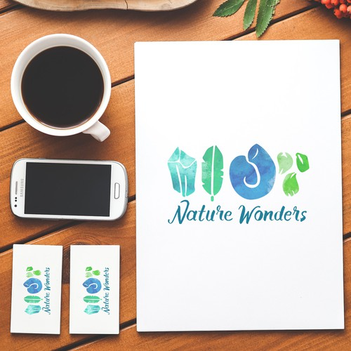 Logo entry for Nature Wonders