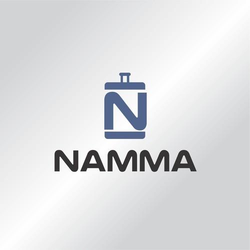 """""""NAMMA"""" BRAND IDENTITY"""