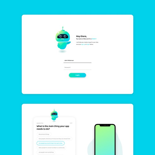 App Prototyping Software