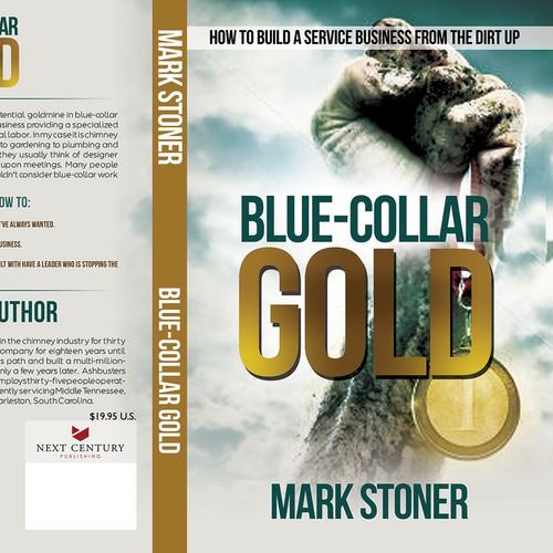 Book cover concept