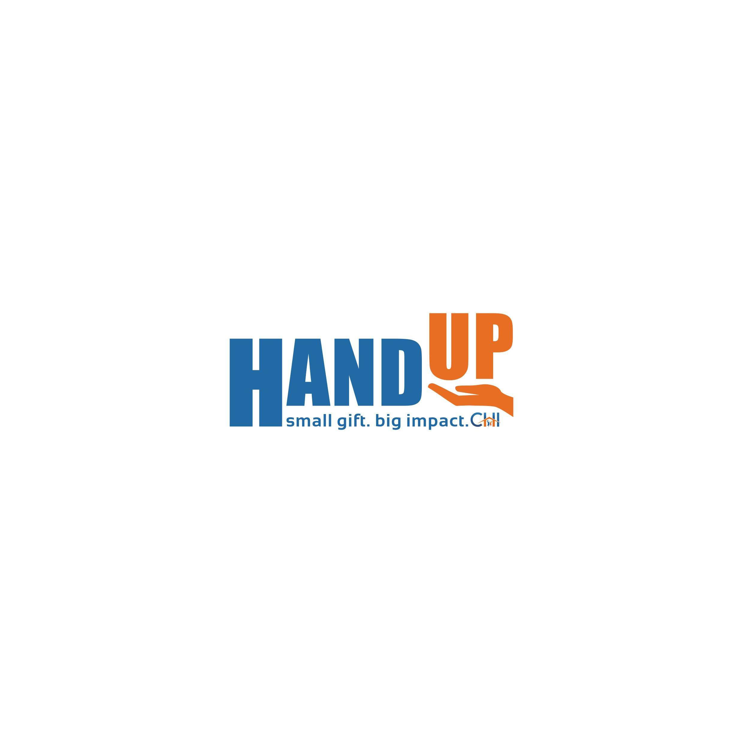 Design a Logo for the CHI Hand Up Fund