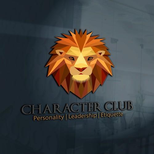 CHARACTER CLUB