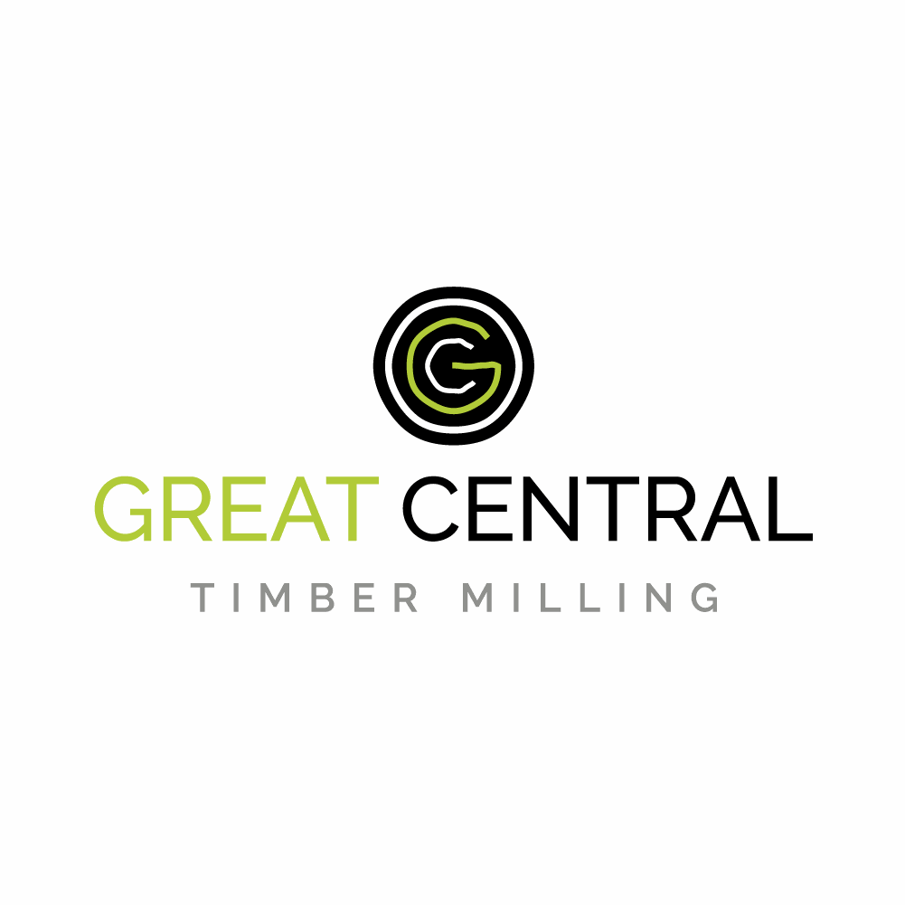 Logo Design for Timber Milling Company