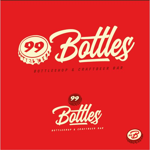 99Bottles waiting at the outcome of the contest