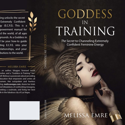 Goddess in Training