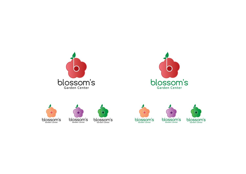 Blossom's Garden Center
