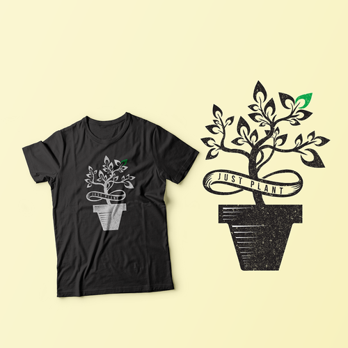 Just Plant