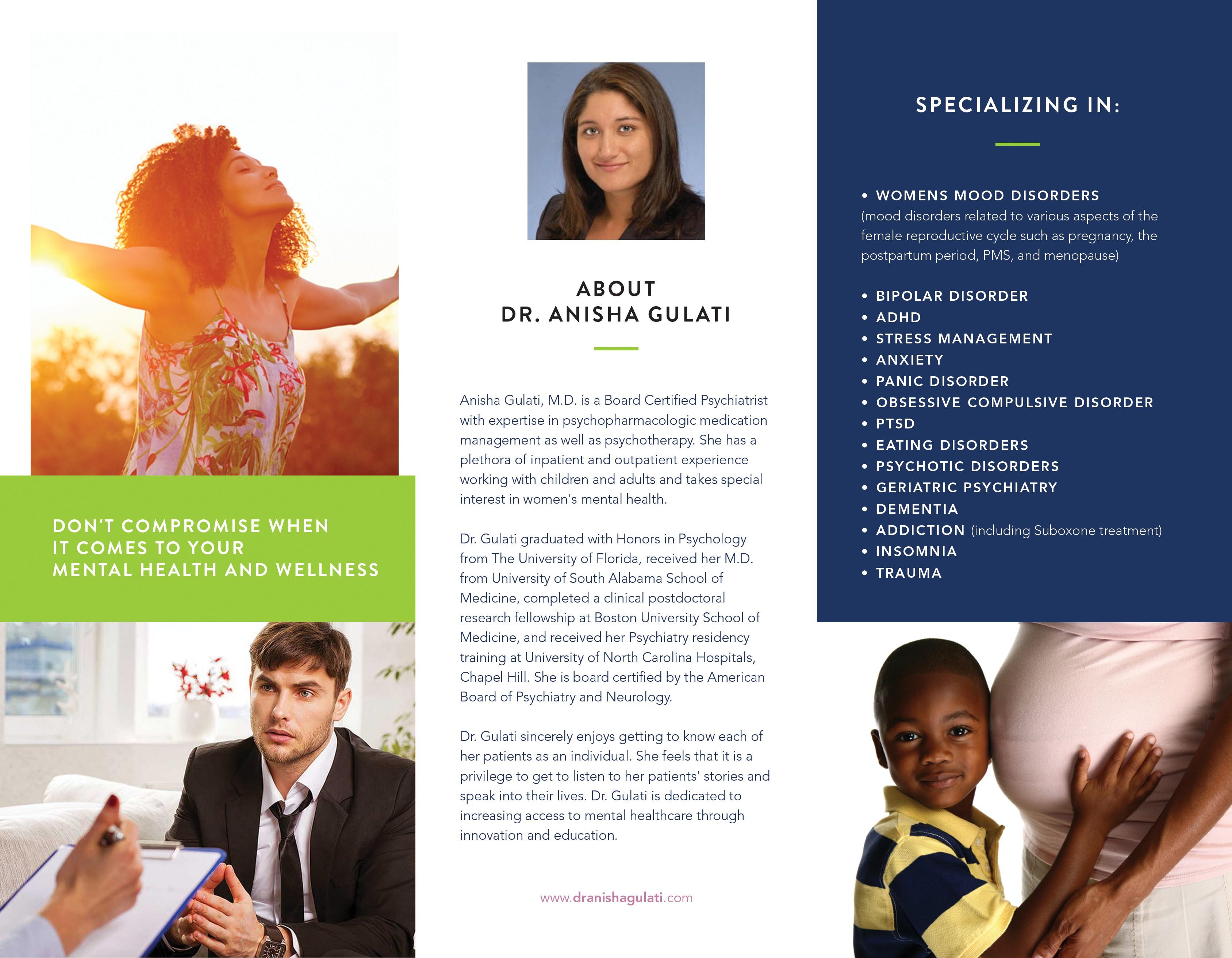 brochure- psych practice