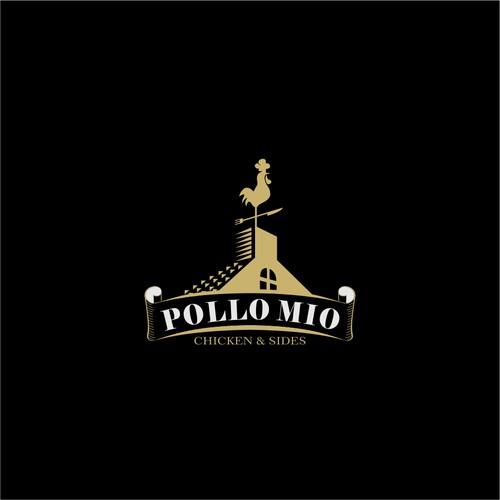 Classic Logo Restaurant