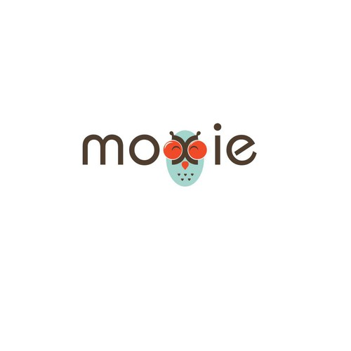 Help Moxie with a new logo