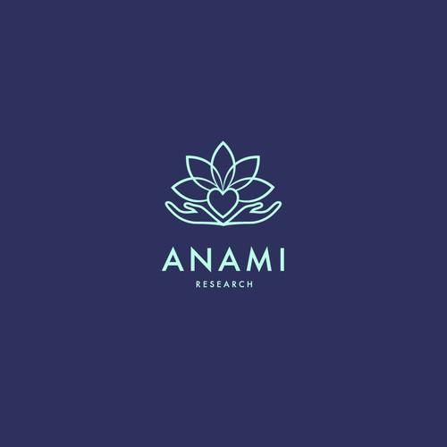 Simple Logo for Alternative Health & Beauty