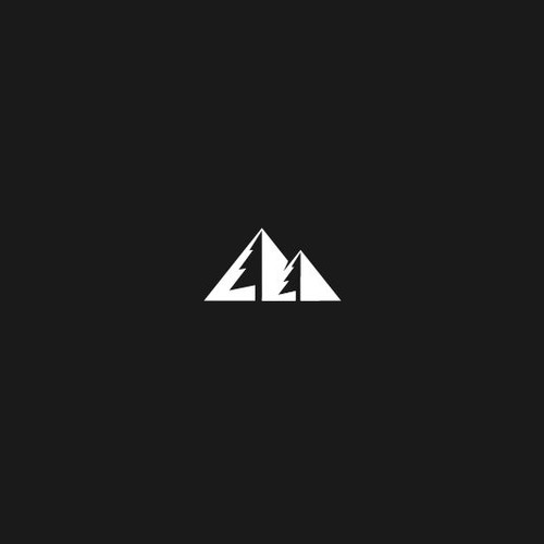 Montain Pine logo concept