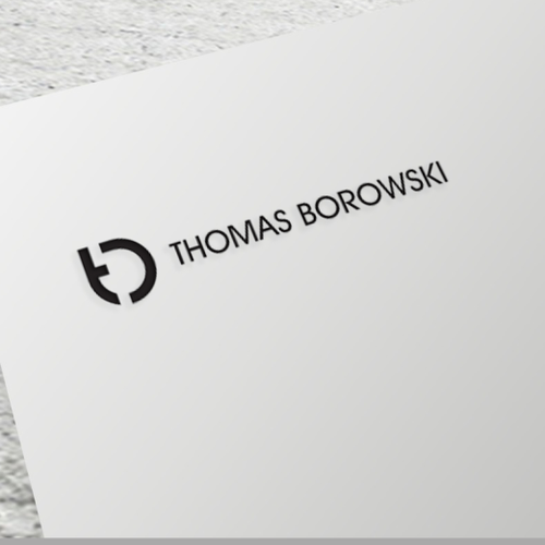 Logo for Personal Brand
