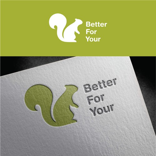 Logo Design For betterforyour.com