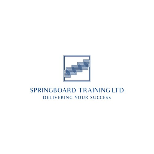 Springboard Training Logo