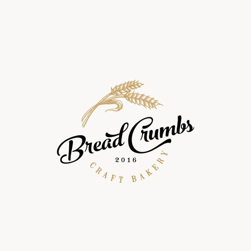 logo for bakery