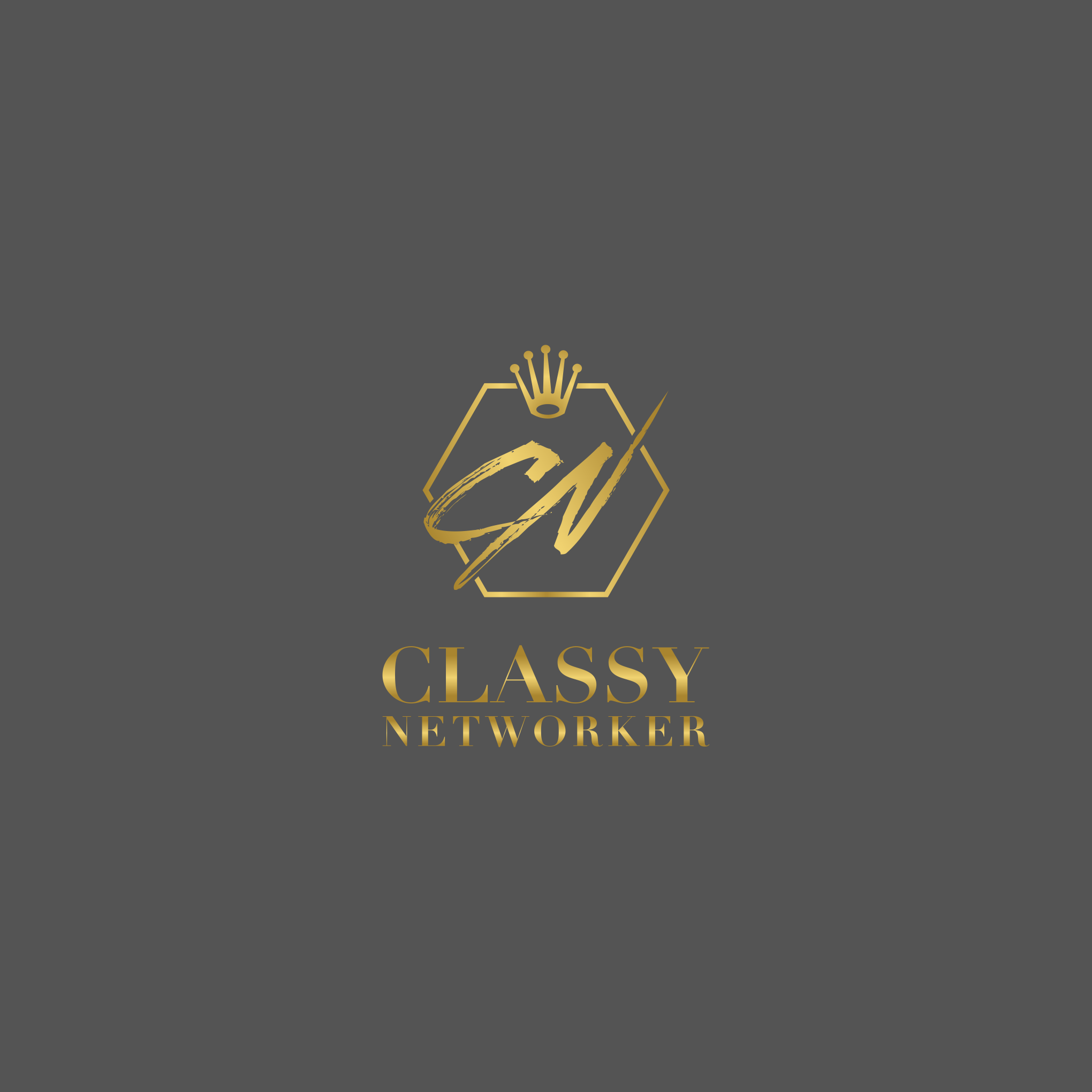 Classy Networker needs a CLASSY Revamp!