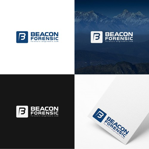 Beacon Logo Design