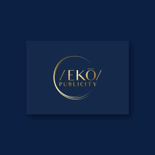EKO Publicity Logo