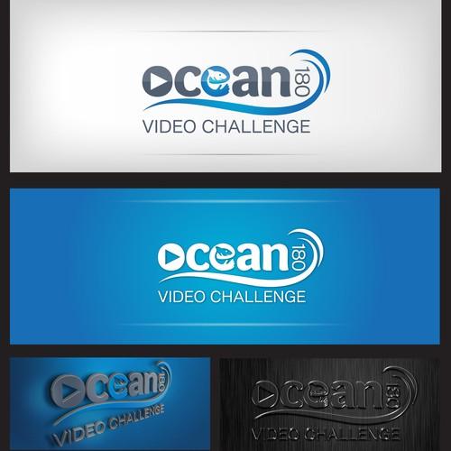 Logo for ocean