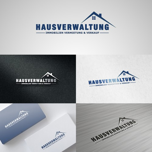 Professional Real Estate logo