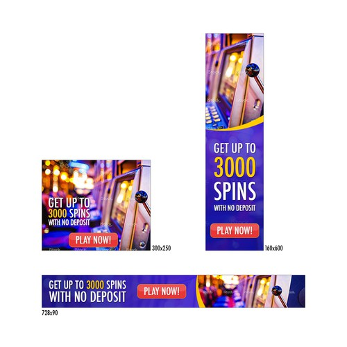 Casino Banner Ad