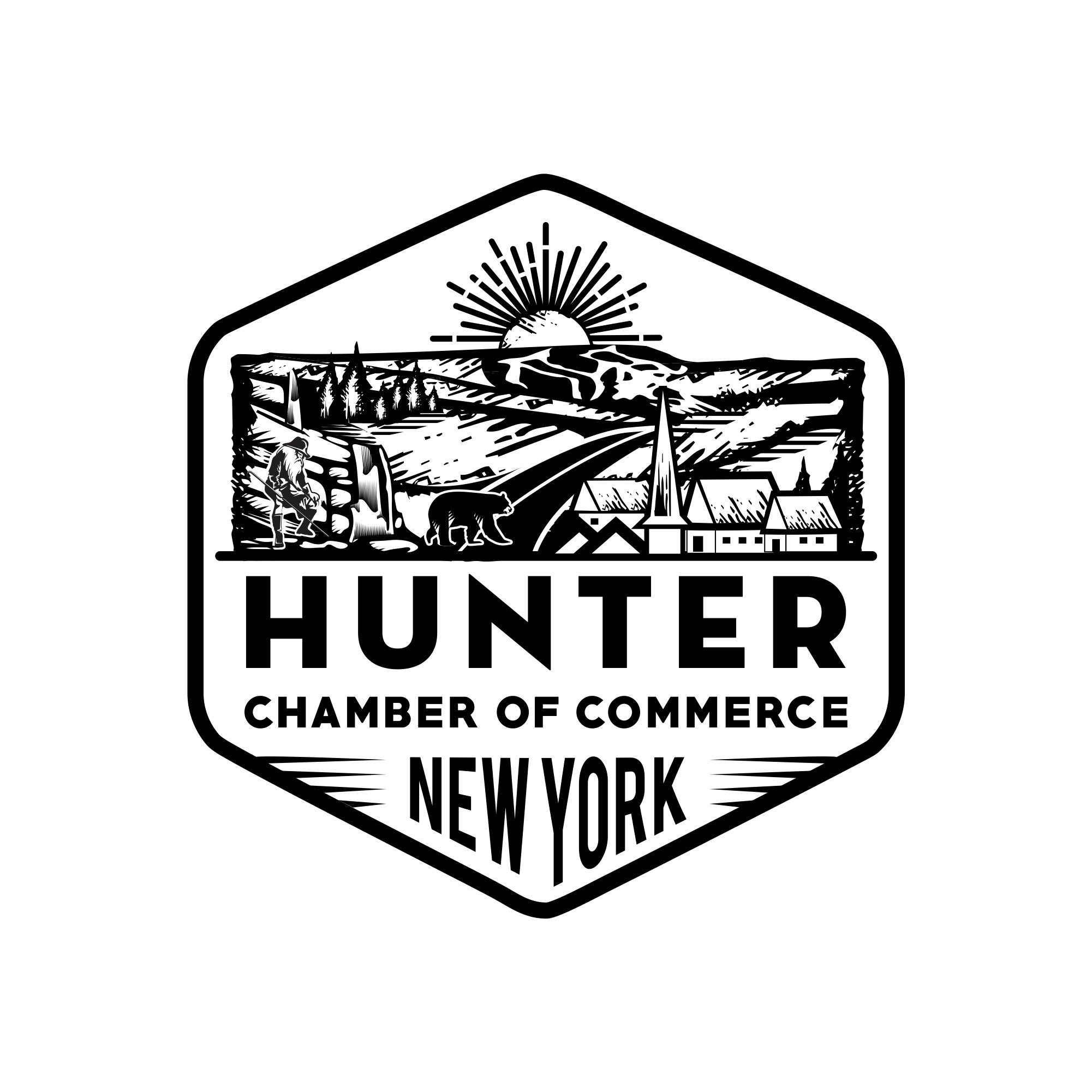 Hunter & Hunter Chamber of Commerce