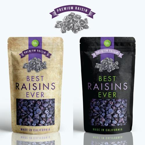 Best Raisins Ever