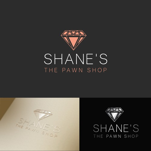 Looking for a creative & new spin on a JEWELRY PAWN SHOP!