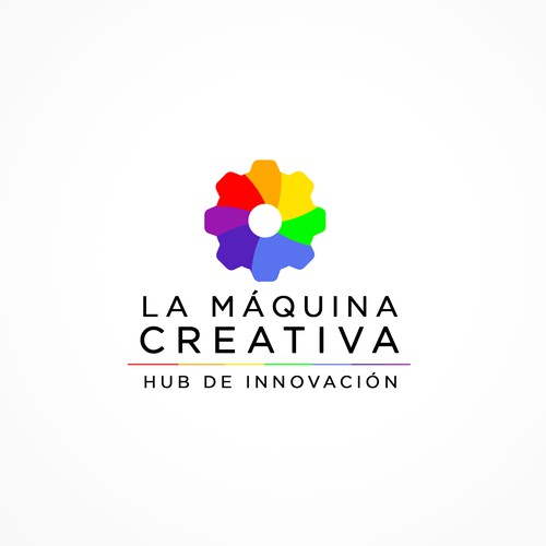 THE CREATIVE MACHINE / LA MÁQUINA CREATIVA
