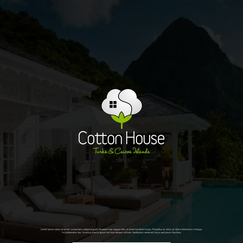 Cotton House Logo