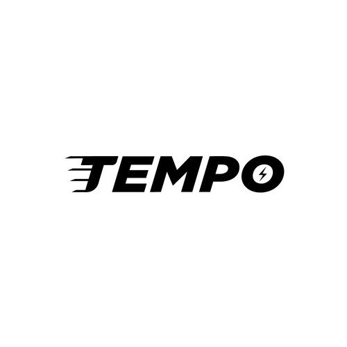 dynamic logo for tempo