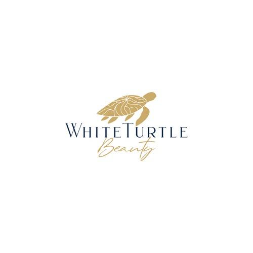 White Turtle Beauty Logo