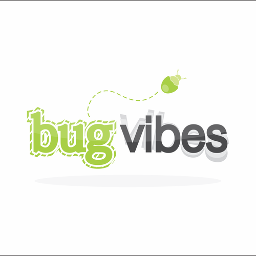BugVibes needs a new logo