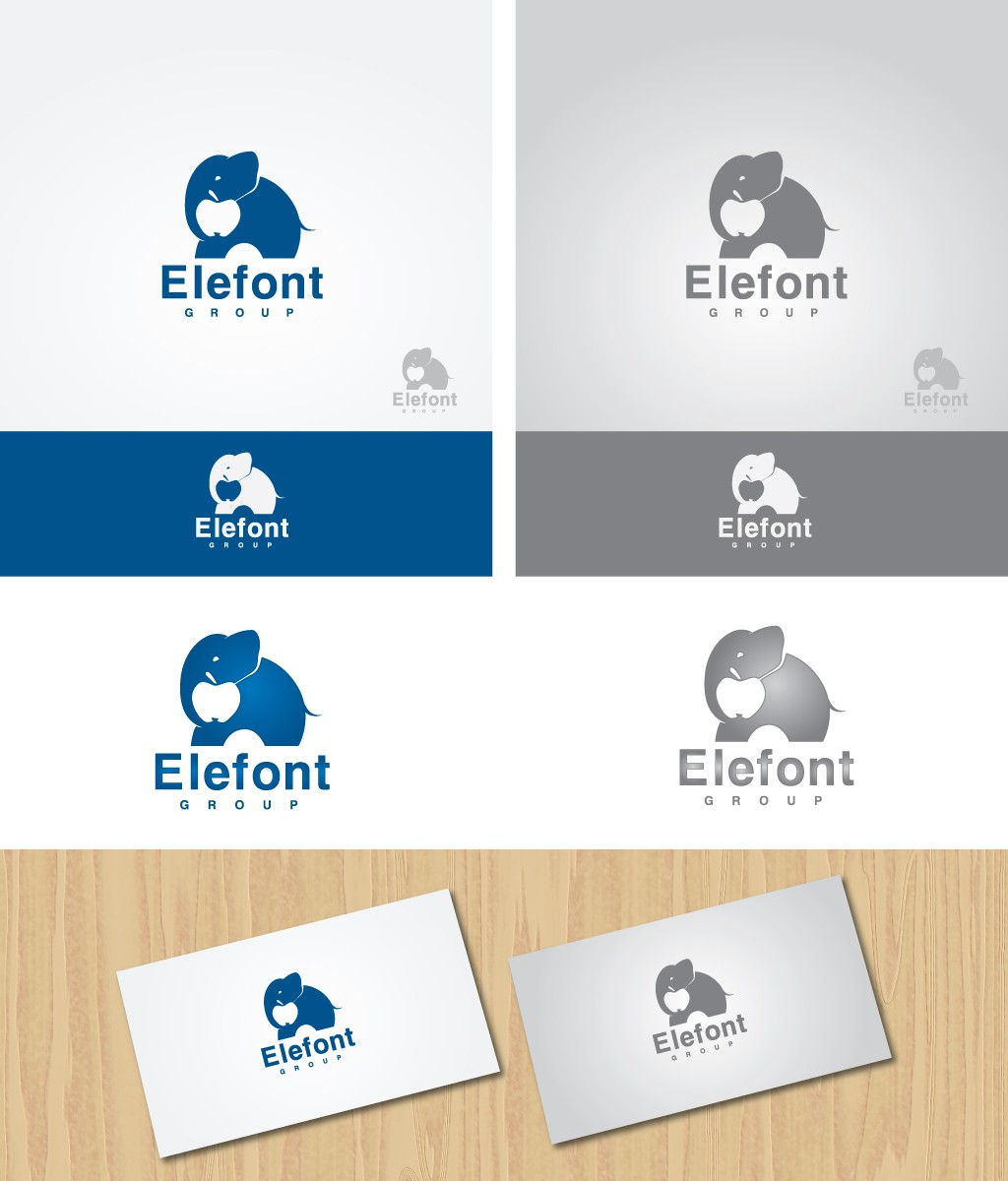 New logo wanted for Elefont Group