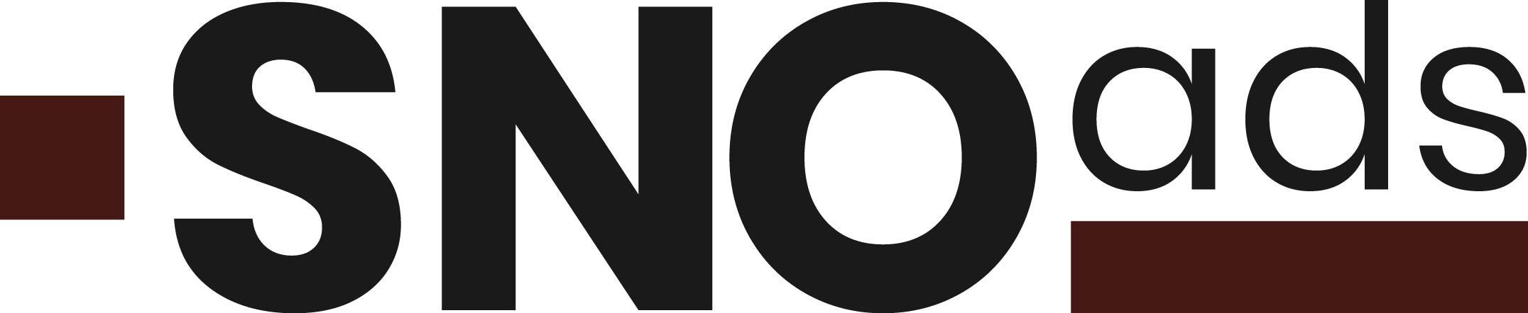 Design a creative logo for a new online advertising platform
