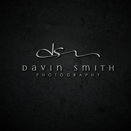 logo for Davin Smith Photography