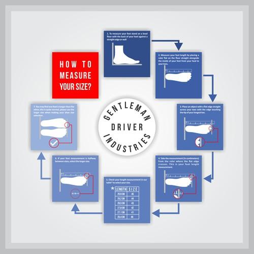 Gentleman driver industrues