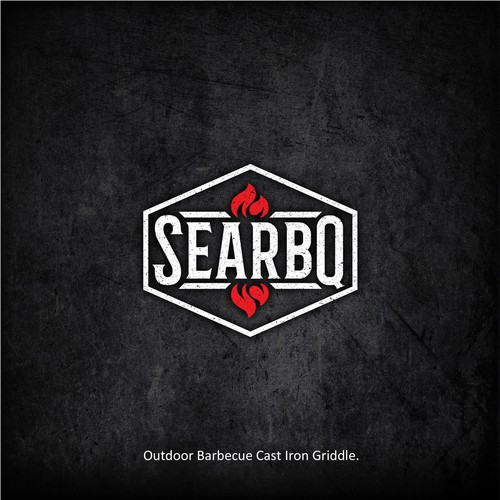 Logo Concept for Searbq
