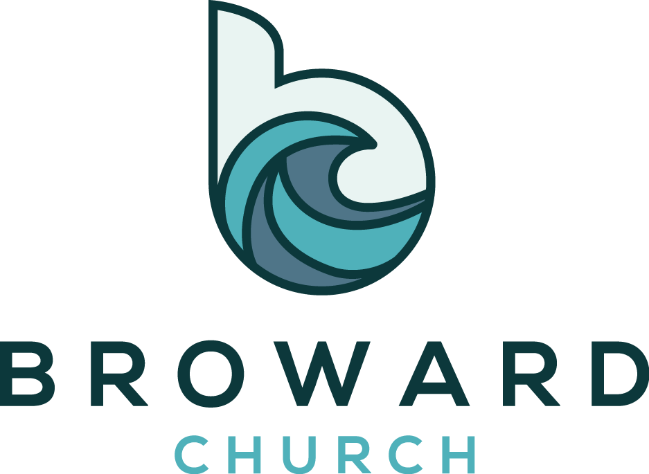 Rustic, sophisticated yet youthful Church Logo